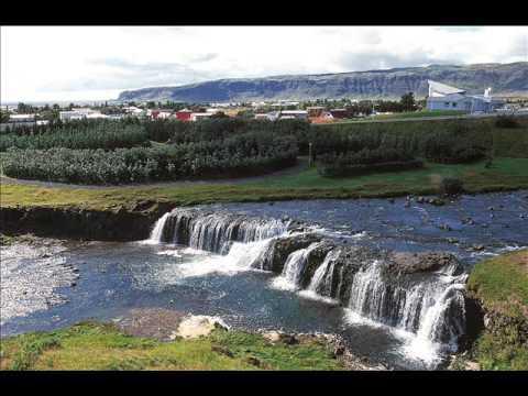 Blómstrandi dagar í Hveragerði