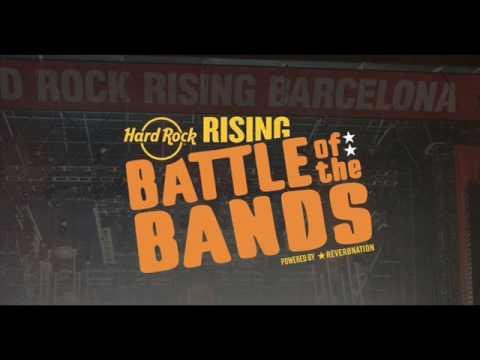 Battle of the bands á Hard Rock