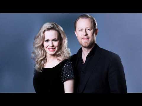 Páll Rósinkranz og Kristina Bærendsen - Þú og ég