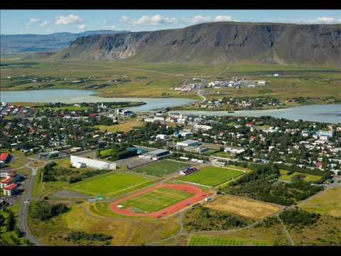 Dagskrá 17. júní á Selfossi